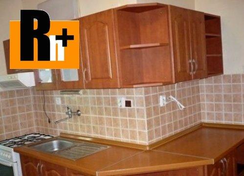 Foto Košice-Nad jazerom Bukovecká 1 izbový byt na predaj - 1,5 izbový byt