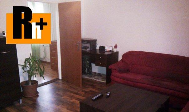 Foto Dubnica nad Váhom Pod Kaštieľom na predaj 3 izbový byt - TOP ponuka