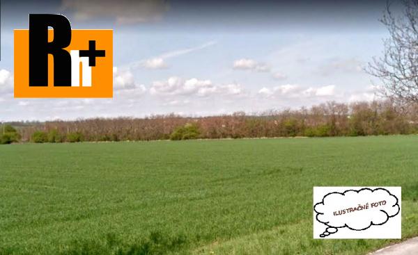 Foto Pozemok pre komerčnú výstavbu na predaj Nitra smer Nové Sady - ihneď k dispozícii