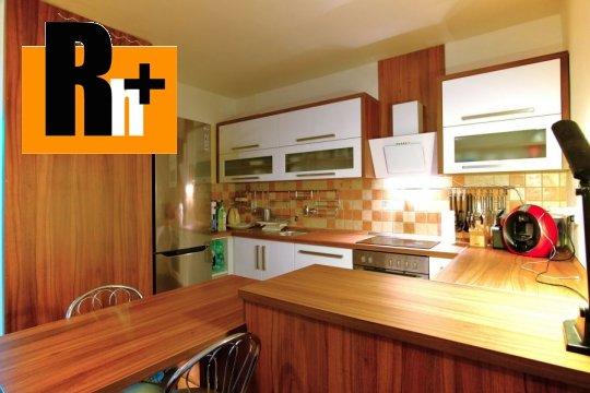 Foto Bratislava-Vajnory Rybničná, zariadený 3 izbový byt na predaj