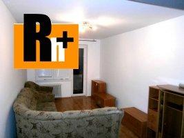 2 izbový byt na prenájom Sereď Fándlyho - TOP ponuka