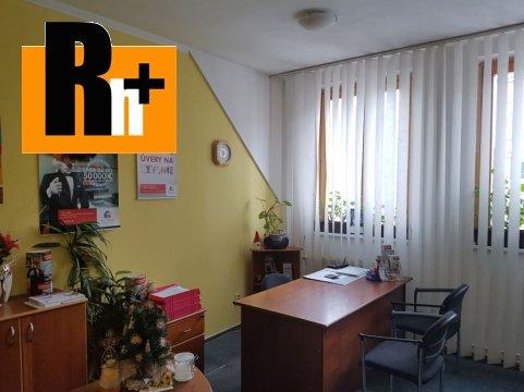 Foto Administratívna budova na predaj Košice-Juh - rezervované