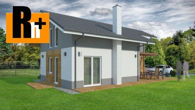 Foto Na predaj Žilina Varín 5-izbový rodinný dom - rezervované