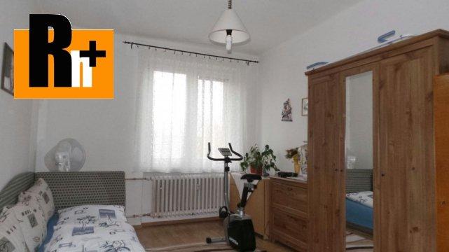 Foto Bratislava-Ružinov Poludníková 2 izbový byt na predaj - rezervované