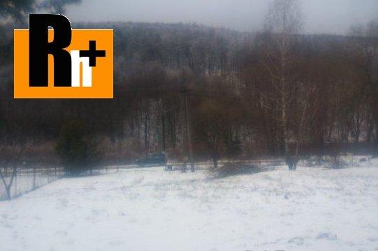 Foto Zastavané plochy a nádvoria na predaj Zlatá Idka -