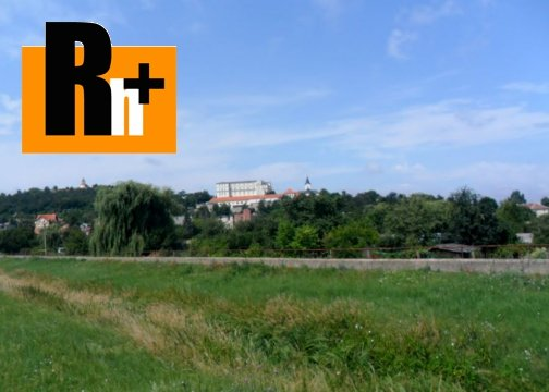 Foto Pozemok pre komerčnú výstavbu Nitra Chrenová na predaj - 63600m2