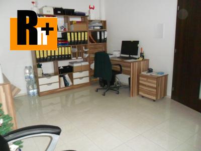 Na prenájom kancelárie Sereď BRATISLAVSKA - čiastočne prerobený 4