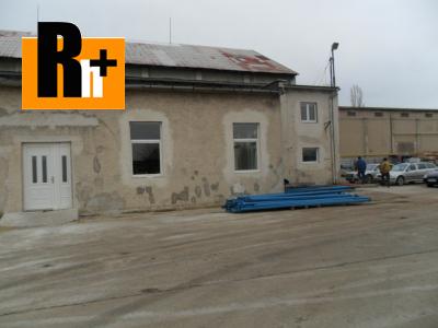 Na prenájom kancelárie Sereď BRATISLAVSKA - čiastočne prerobený 6