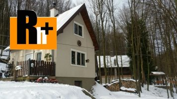 Chata Pezinok Limbach na predaj - TOP ponuka