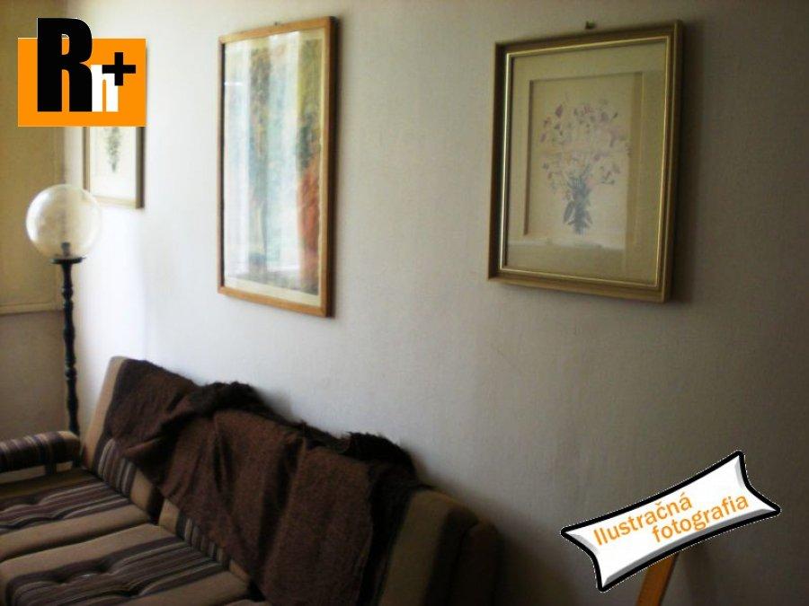 Foto 2 izbový byt Sereď Fándlyho na predaj - exkluzívne v Rh+