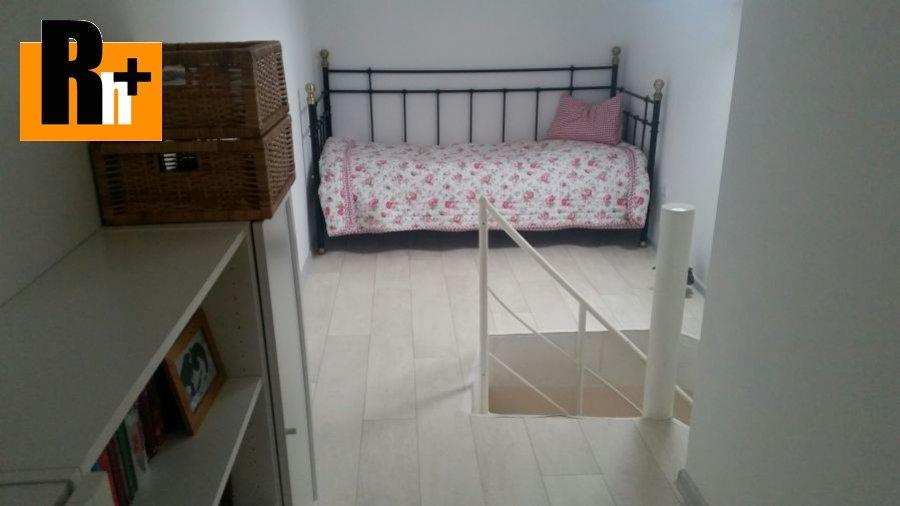 Foto Na predaj rodinný dom Šenkvice Cerovská - TOP ponuka