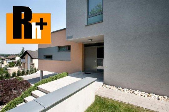 Foto Rodinný dom na predaj Bratislava-Staré Mesto Tichá - TOP ponuka