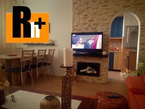 Foto Banská Bystrica Sásová 3 izbový byt na predaj - zrekonštruovaný
