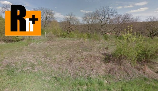 Foto Pozemok pre bývanie Uhrovec Latkovce na predaj