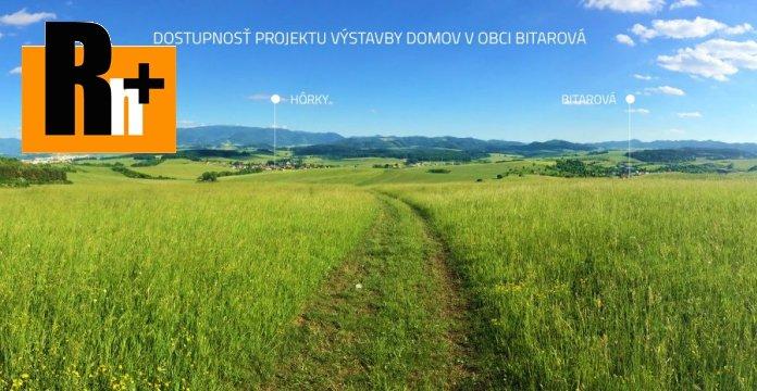 Foto Na predaj Žilina Bitarová rodinný dom - rezervované