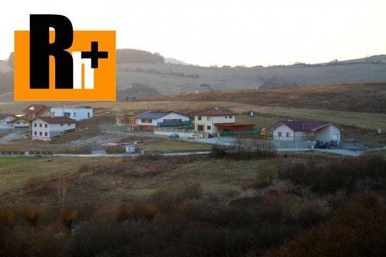 3. obrázok Na predaj Žilina Bitarová rodinný dom - novostavba