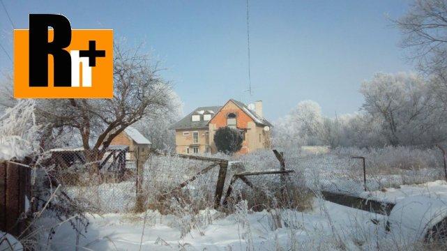 Foto Na predaj Dubové iný objekt na bývanie a rekreáciu - exkluzívne v Rh+