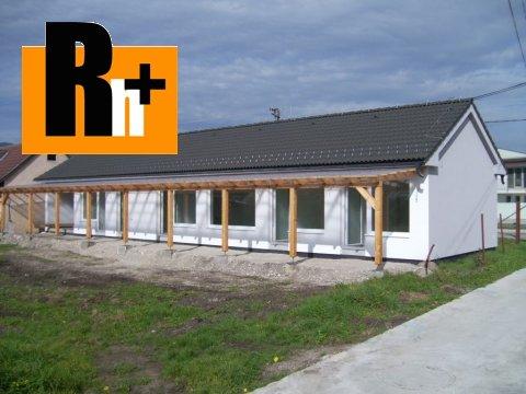 Foto Na predaj rodinný dom Rakovo - novostavba