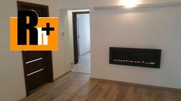 Žilina Rosinky Villadom 4 izbový byt na predaj - tehlová stavba