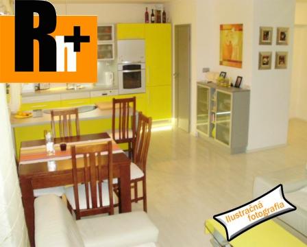 Foto Na predaj Trnava Vajanského 3 izbový byt - s balkónom
