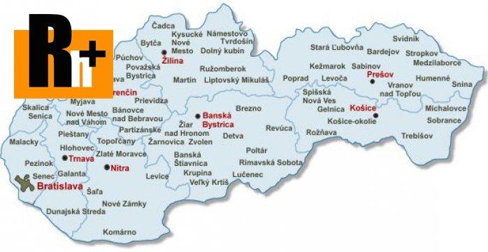 Foto Priemyselný areál Nitra širšie centrum na predaj - exkluzívne v Rh+