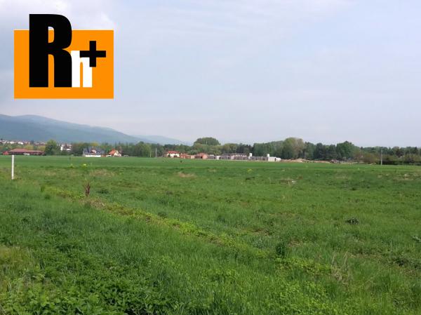 Foto Prievidza pozemok pre komerčnú výstavbu na predaj - 1387m2