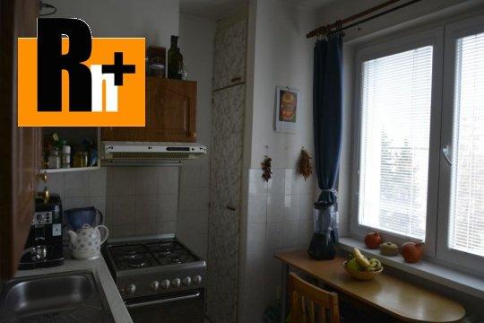 Foto Banská Bystrica Fončorda na predaj 2 izbový byt - čiastočne prerobený