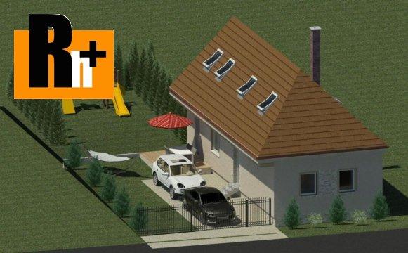 Foto Oslany na predaj rodinný dom - zrekonštruovaný