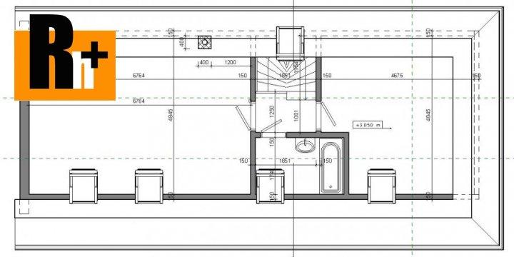 10. obrázok Oslany na predaj rodinný dom - zrekonštruovaný