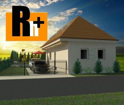 2. obrázok Oslany na predaj rodinný dom - zrekonštruovaný