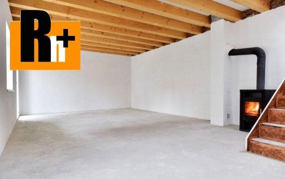 4. obrázok Oslany na predaj rodinný dom - zrekonštruovaný