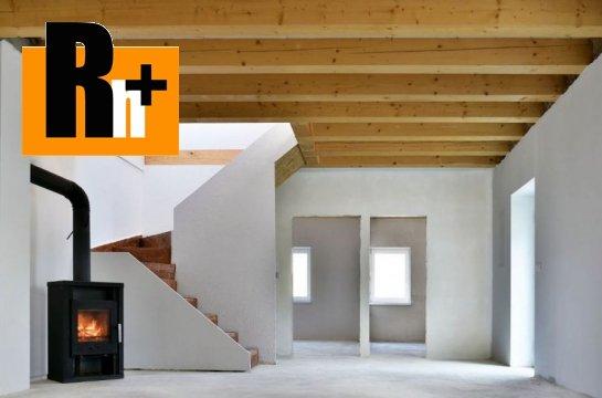 5. obrázok Oslany na predaj rodinný dom - zrekonštruovaný