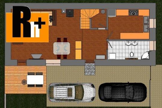 7. obrázok Oslany na predaj rodinný dom - zrekonštruovaný