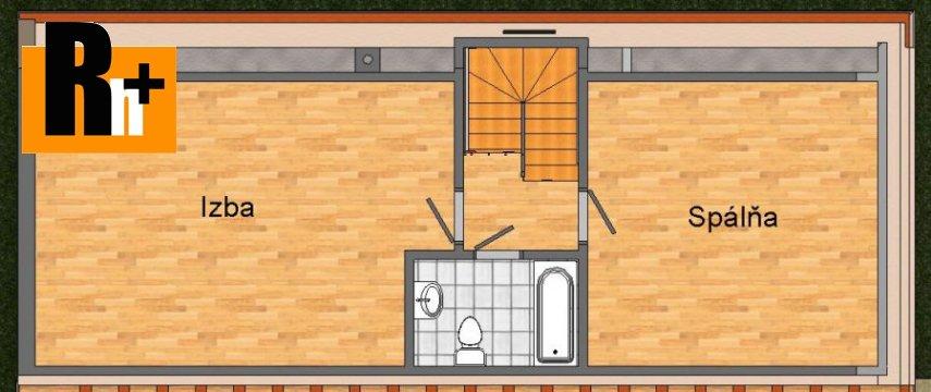 8. obrázok Oslany na predaj rodinný dom - zrekonštruovaný