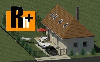 Oslany na predaj rodinný dom - zrekonštruovaný