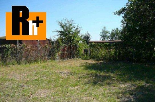 Foto Na predaj pozemok pre bývanie Nový Život Eliašovce - TOP ponuka