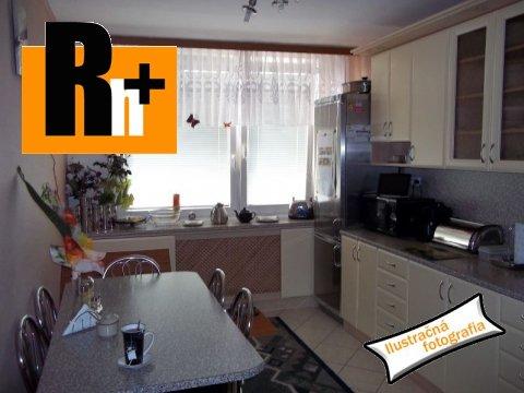 Foto Na predaj Martin Priekopa 4 izbový byt