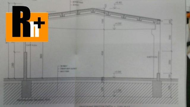 Foto Na predaj Žilina širšie centrum Tichá skladovacie priestory - rezervované