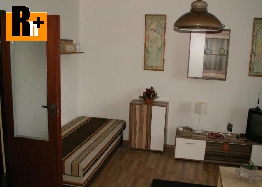 Foto Bratislava-Rača Pri Šajbách 1 izbový byt na predaj - TOP ponuka