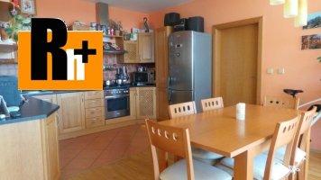 3 izbový byt Bratislava-Rača Rustaveliho na predaj - TOP ponuka