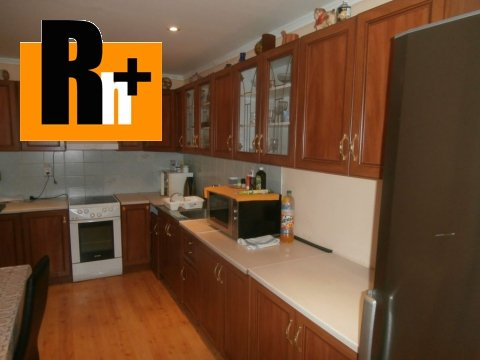 Foto Na predaj 3 izbový byt Galanta Zornička - rezervované