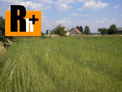 Foto Pozemok pre bývanie Záhorská Ves Záhorská Ves na predaj - rezervované