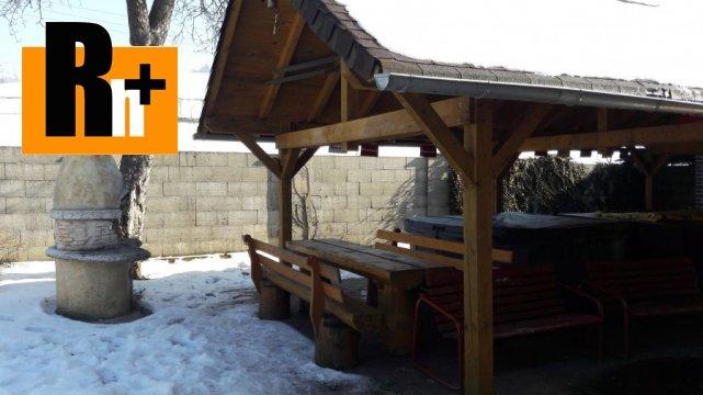 12. obrázok Lysá pod Makytou Dešná rodinný dom na predaj - exkluzívne v Rh+