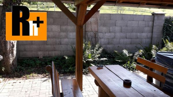 17. obrázok Lysá pod Makytou Dešná rodinný dom na predaj - exkluzívne v Rh+