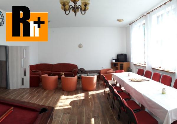 21. obrázok Lysá pod Makytou Dešná rodinný dom na predaj - exkluzívne v Rh+