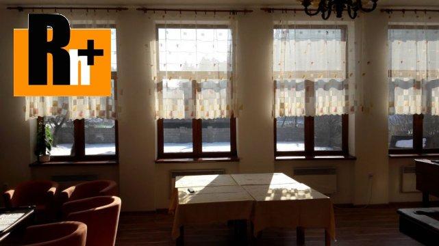 22. obrázok Lysá pod Makytou Dešná rodinný dom na predaj - exkluzívne v Rh+