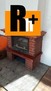 23. obrázok Lysá pod Makytou Dešná rodinný dom na predaj - exkluzívne v Rh+