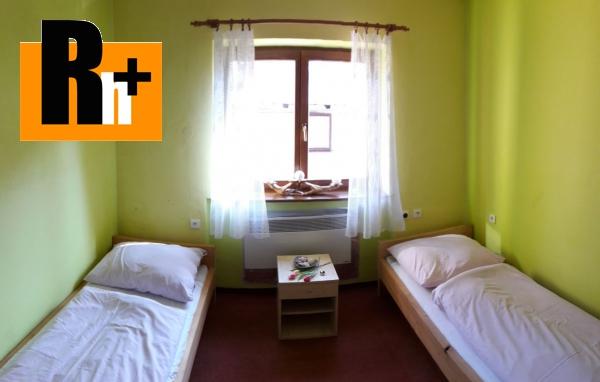 26. obrázok Lysá pod Makytou Dešná rodinný dom na predaj - exkluzívne v Rh+