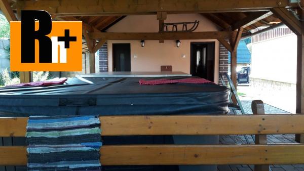 40. obrázok Lysá pod Makytou Dešná rodinný dom na predaj - exkluzívne v Rh+