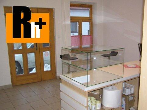 Foto Na predaj Kežmarok rodinný dom - zrekonštruovaný